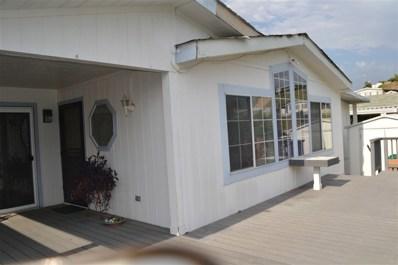 9500 Harritt Rd UNIT SPC 263, Lakeside, CA 92040 - MLS#: 180047142