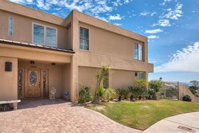1296 Van Nuys St., San Diego, CA 92109 - MLS#: 180047151