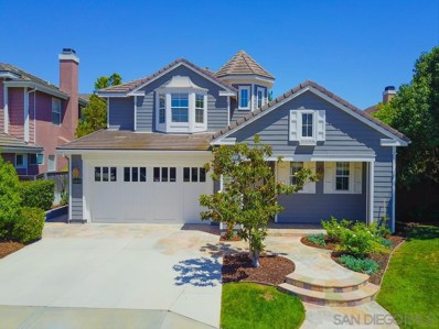 11473 Nantucket Pkwy, San Diego, CA 92130 - MLS#: 180047154