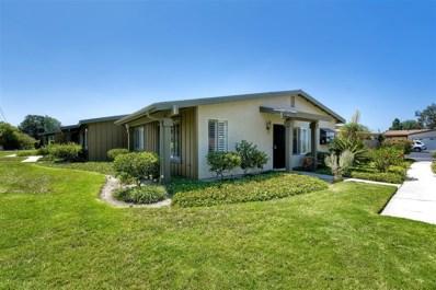 1016 Turnstone Way, Oceanside, CA 92057 - MLS#: 180047173