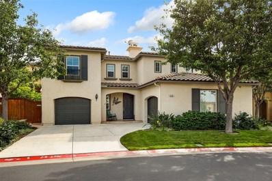 414 Camino Hermoso, San Marcos, CA 92078 - MLS#: 180047174