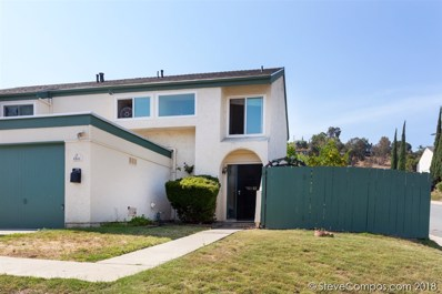 8951 Ildica St, Spring Valley, CA 91977 - MLS#: 180047183