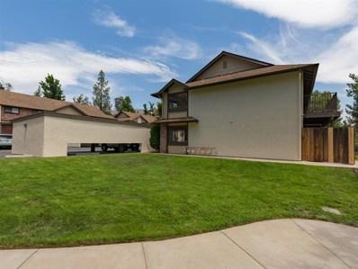 2642 Alpine Blvd UNIT F, Alpine, CA 91901 - MLS#: 180047189