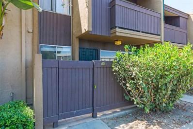 3454 Castle Glen Dr UNIT 136, San Diego, CA 92123 - #: 180047254