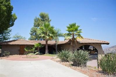 835 Mountain View Pl., El Cajon, CA 92021 - MLS#: 180047258