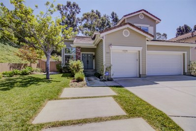 1975 Hazelnut Ct., San Marcos, CA 92078 - MLS#: 180047269