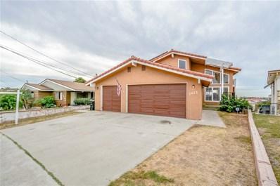 2422 56th St., San Diego, CA 92105 - MLS#: 180047274