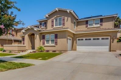 1553 Trailwood Ave, Chula Vista, CA 91913 - MLS#: 180047277