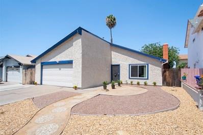 8916 Canis Ln, San Diego, CA 92126 - MLS#: 180047297