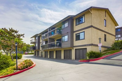 5125 Fontaine St UNIT 205, San Diego, CA 92120 - MLS#: 180047305