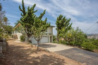 10459 Loma Rancho Dr, Spring Valley, CA 91978 - MLS#: 180047318