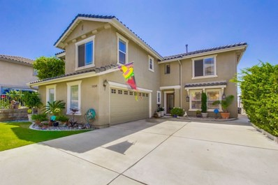 10248 Valley Waters Drive, Spring valley, CA 91978 - MLS#: 180047321
