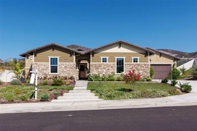 1710 Sugarbush Dr, Vista, CA 92084 - MLS#: 180047368