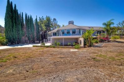 635 Sandy Ln, San Marcos, CA 92078 - MLS#: 180047386