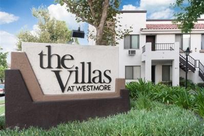 8451 Westmore Road UNIT 106, San Diego, CA 92126 - MLS#: 180047421