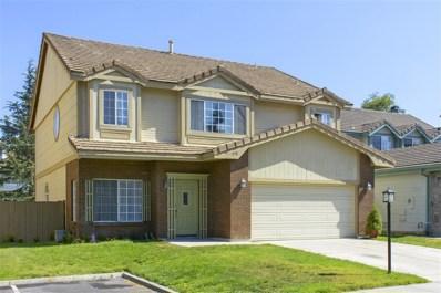 978 Rose Arbor, San Marcos, CA 92078 - MLS#: 180047440