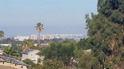 5587 San Onofre Ter, San Diego, CA 92114 - MLS#: 180047455
