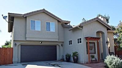 14106 Kelli Lane, El Cajon, CA 92021 - MLS#: 180047459