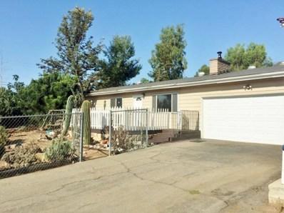 2875 Quail Rd, Escondido, CA 92026 - MLS#: 180047462