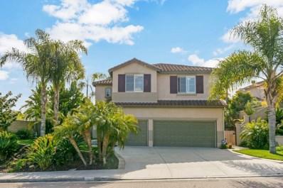6448 Goldenbush Drive, Carlsbad, CA 92011 - MLS#: 180047487