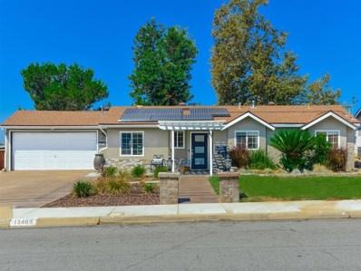 13408 Neddick Ave, Poway, CA 92064 - MLS#: 180047508