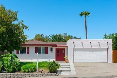 7810 Golfcrest Drive, San Diego, CA 92119 - MLS#: 180047510