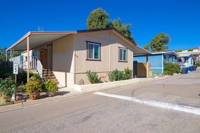 12506 Royal Rd UNIT 5, El Cajon, CA 92021 - MLS#: 180047535