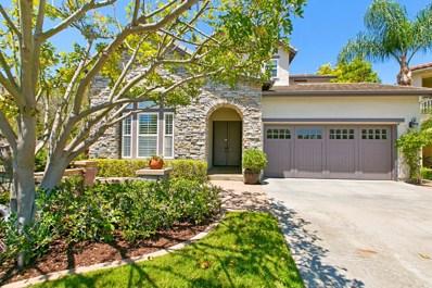 11295 Corte Belleza, San Diego, CA 92130 - MLS#: 180047563