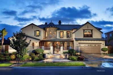 2248 Ivory Pl, Carlsbad, CA 92009 - MLS#: 180047567