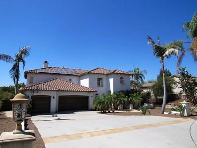 2339 Carioca Place, Vista, CA 92084 - MLS#: 180047576