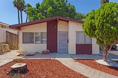 217 Hollenbeck Rd, San Marcos, CA 92069 - MLS#: 180047578