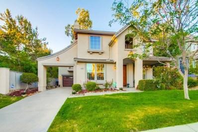1674 Windemere Dr, San Marcos, CA 92078 - MLS#: 180047588