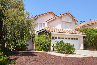 9328 Adolphia Street, Rancho Penasquitos, CA 92129 - MLS#: 180047621