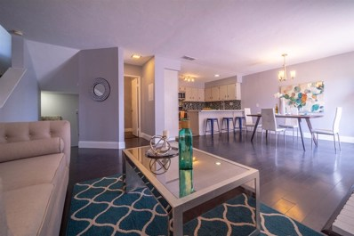 535 Georgetown Place UNIT A, Chula Vista, CA 91911 - MLS#: 180047625