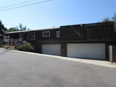 9324 Christina Lane, Lakeside, CA 92040 - MLS#: 180047648