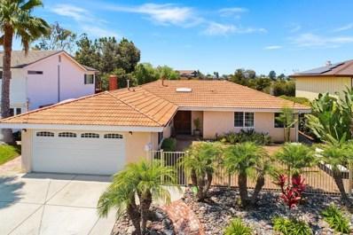 6176 Stetson Pl., San Diego, CA 92122 - MLS#: 180047660