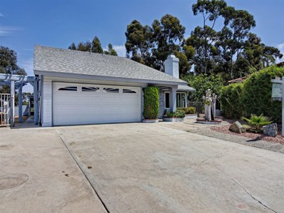 7241 Canyon Hill Ct, San Diego, CA 92126 - MLS#: 180047676