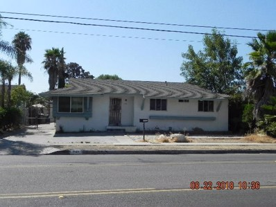 1121 E Mission Ave, Escondido, CA 92025 - MLS#: 180047709