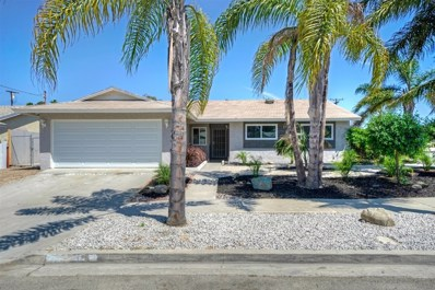 3028 Linda Dr., Oceanside, CA 92056 - MLS#: 180047710
