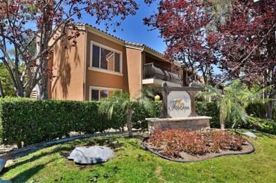 8430 Via Mallorca UNIT 111, La Jolla, CA 92037 - MLS#: 180047712