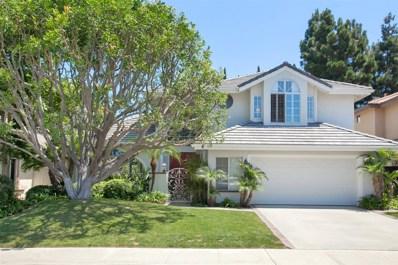 15957 Avenida Calma, Rancho Santa Fe, CA 92091 - MLS#: 180047713