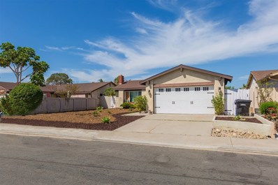 10958 Polaris Dr., San Diego, CA 92126 - MLS#: 180047718