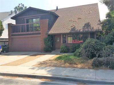 9829 Paseo Montril, San Diego, CA 92129 - MLS#: 180047722