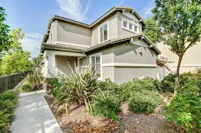 312 Borden Rd, San Marcos, CA 92069 - MLS#: 180047744