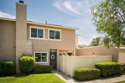 13671 Comuna Dr, Poway, CA 92064 - MLS#: 180047761