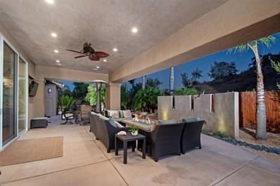 11453 Willapa Cove, San Diego, CA 92131 - MLS#: 180047763