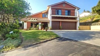 3069 Bonita Woods Drive, Bonita, CA 91902 - MLS#: 180047778