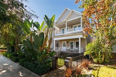 722 F Ave, Coronado, CA 92118 - MLS#: 180047814