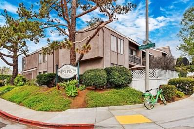3505 Angelucci St. UNIT 2L, San Diego, CA 92111 - MLS#: 180047815