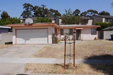 3735 Budd St., San Diego, CA 92111 - MLS#: 180047818